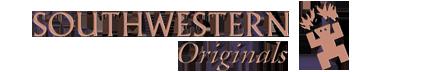 Alan Zeman's Southwestern Originals